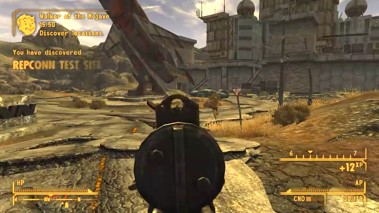 Fallout: New Vegas Download Game | GameFabrique