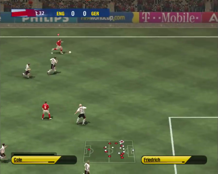 FIFA World Cup: Germany 2006 Download Game | GameFabrique