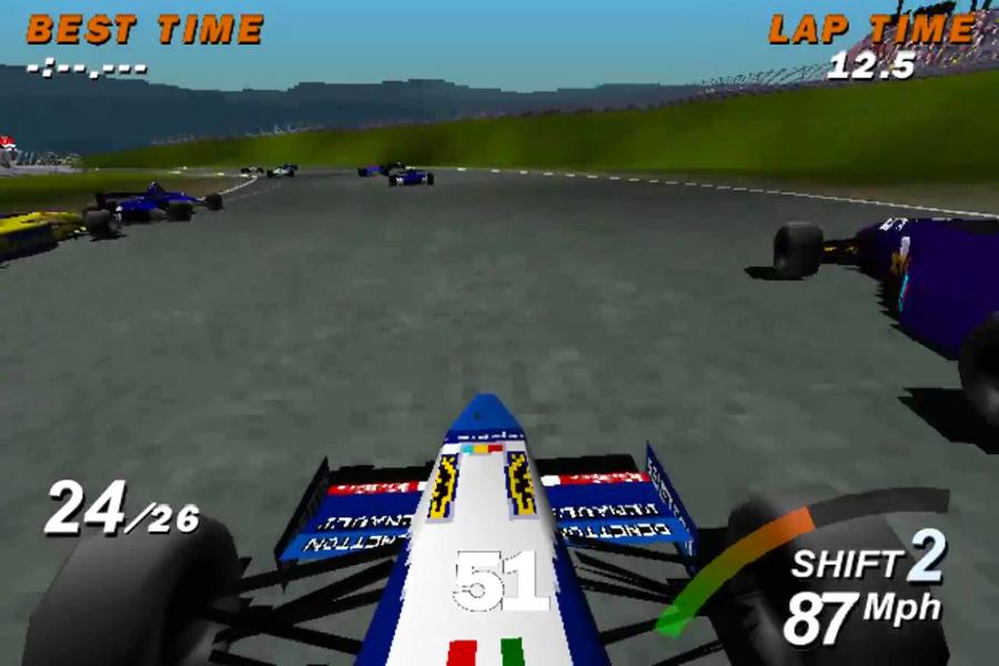 free download formula 1 car racing games for pc