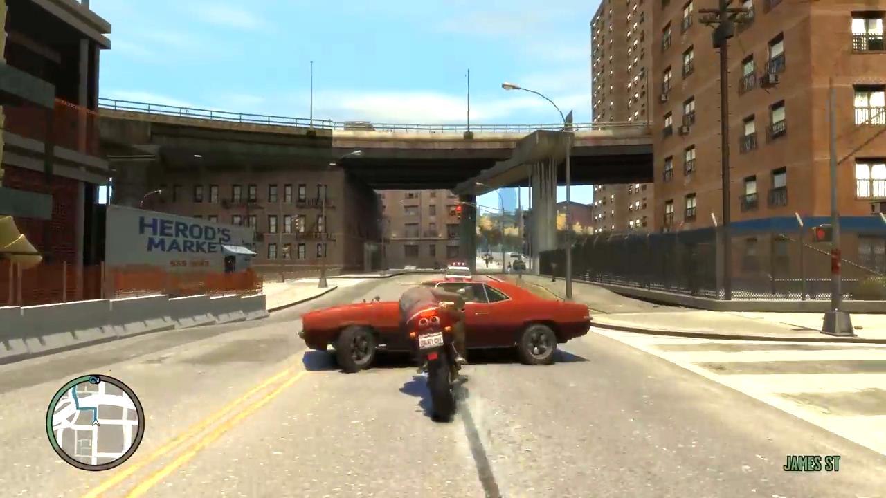 Step By St Grand Theft Auto - Mariagegironde