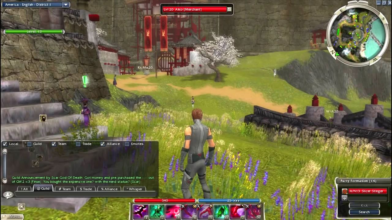 how to get guild wars factions for free