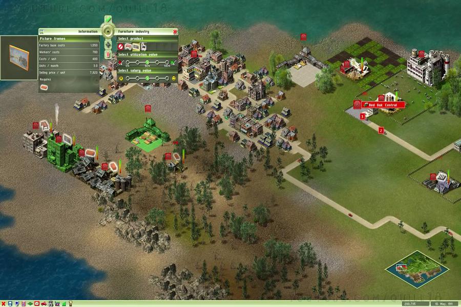 Industry Giant II PC Download