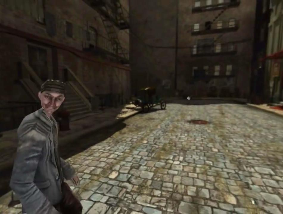 Jack the Ripper Download Game | GameFabrique