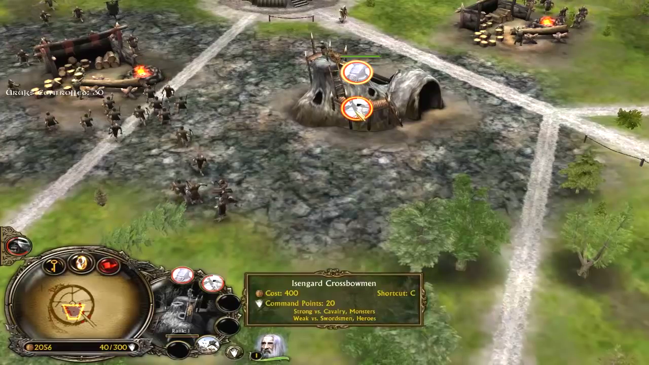 lotr battle for middle earth download full game free