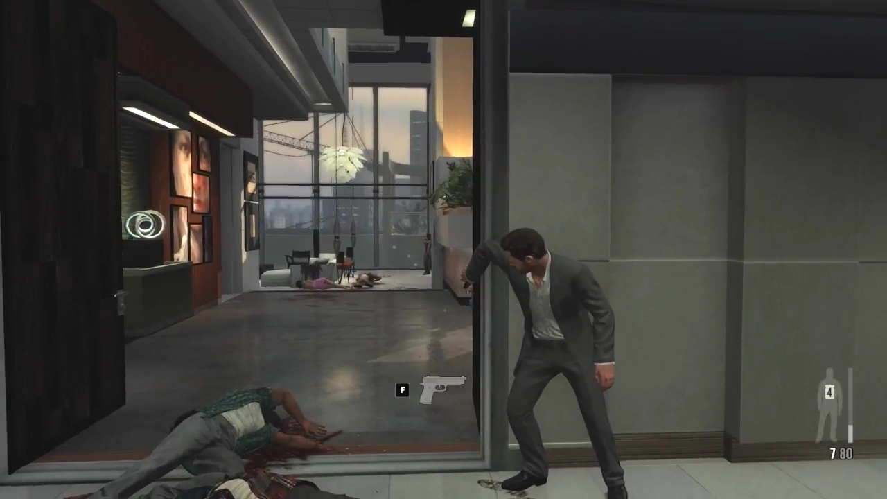 Max Payne 3 Download Game Gamefabrique