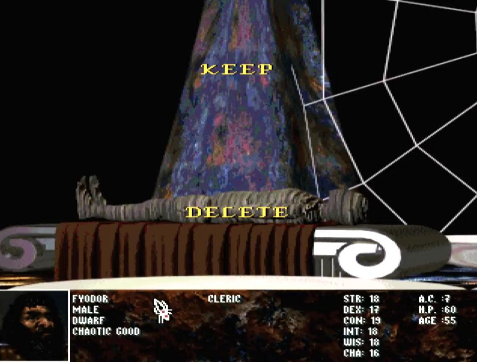 Menzoberranzan Download Game   GameFabrique