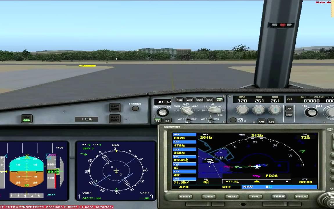 Microsoft Flight Simulator X: Acceleration Download ...