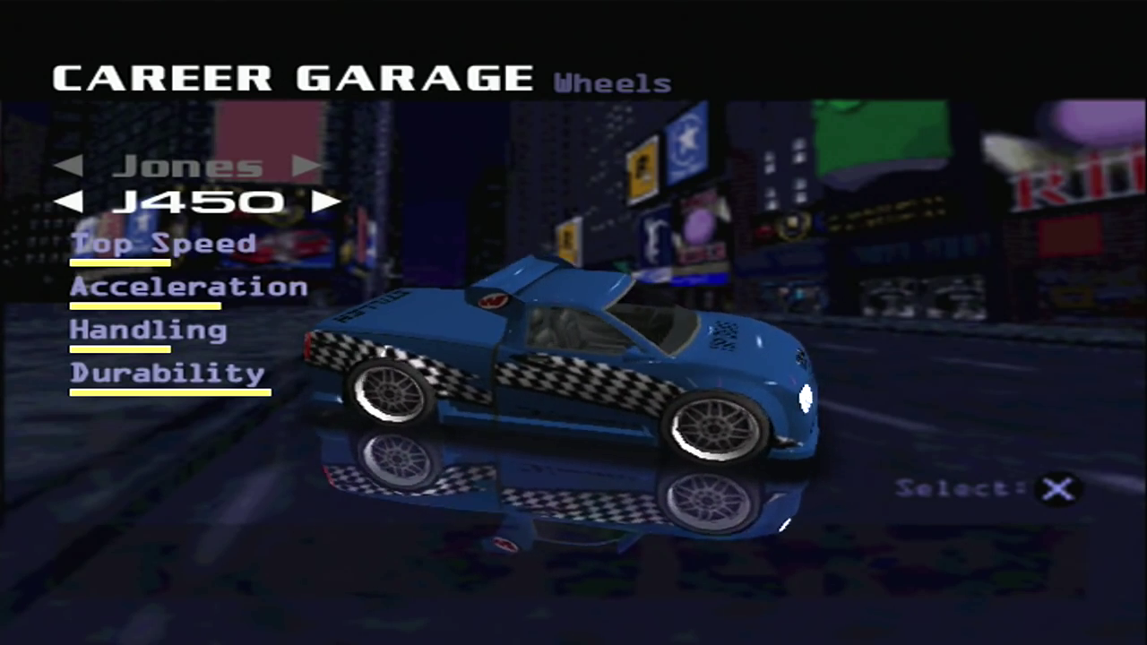Midnight Club Street Racing Download Gamefabrique