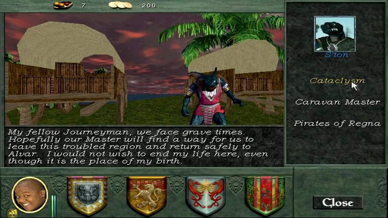 Might And Magic Viii Day Of The Destroyer Download Gamefabrique
