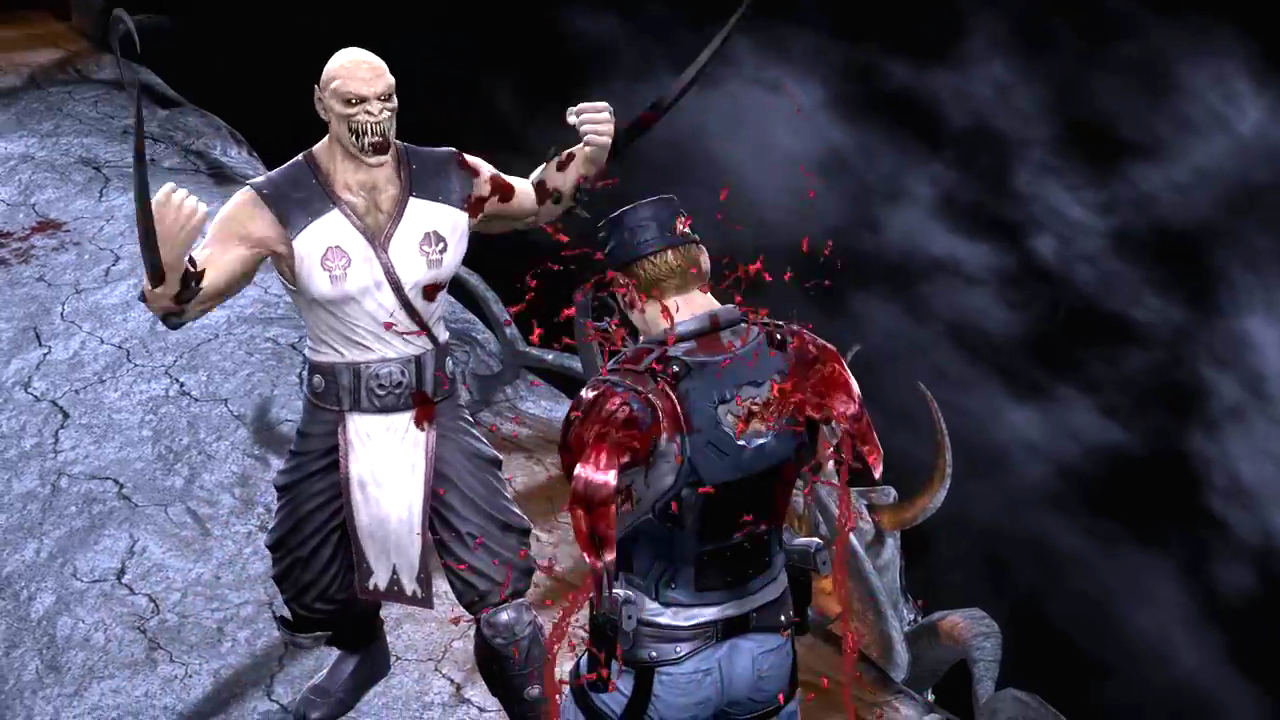Mortal Kombat 9 Download Game  Gamefabrique-6164