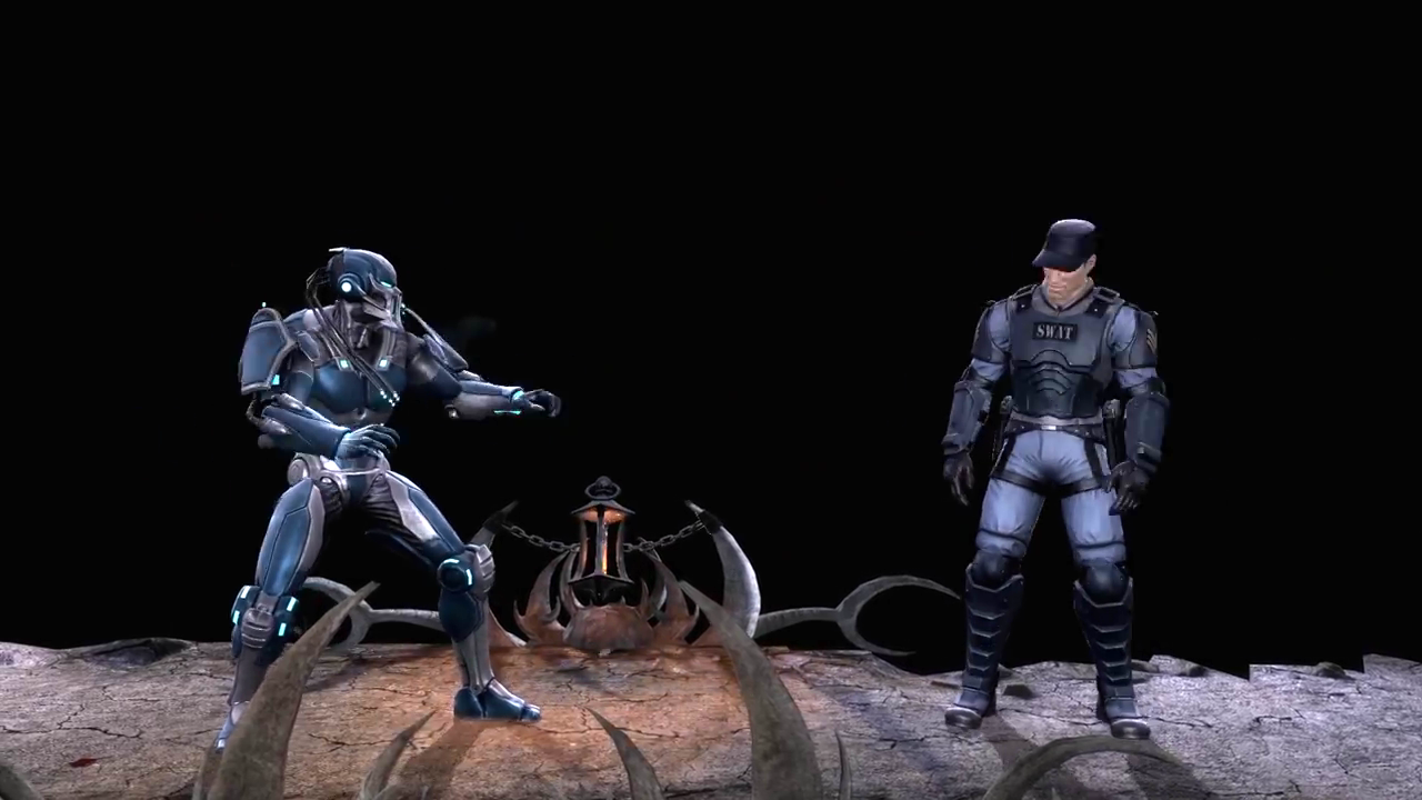 Mortal Kombat 9 Download Game | GameFabrique