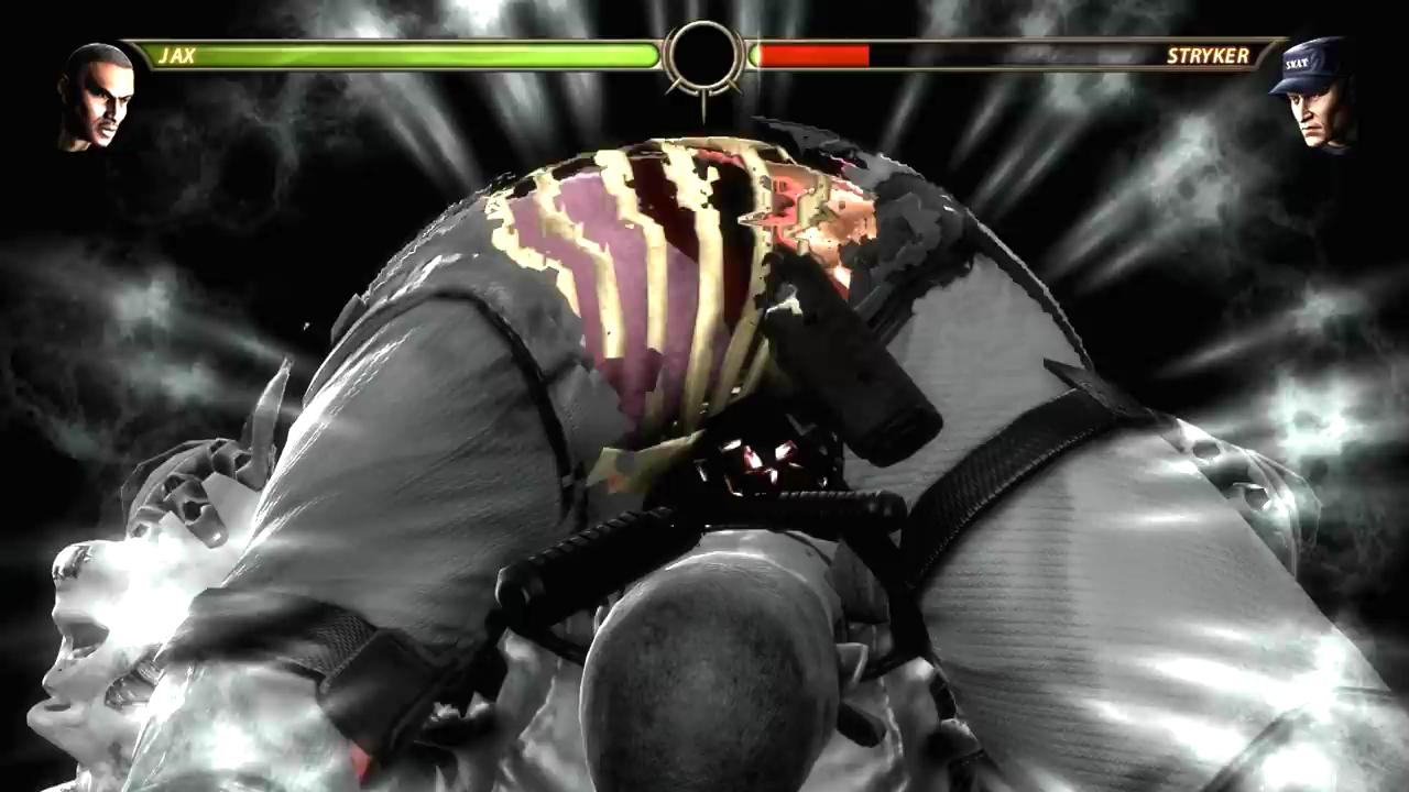 Mortal Kombat 9 Download Game  Gamefabrique-4574