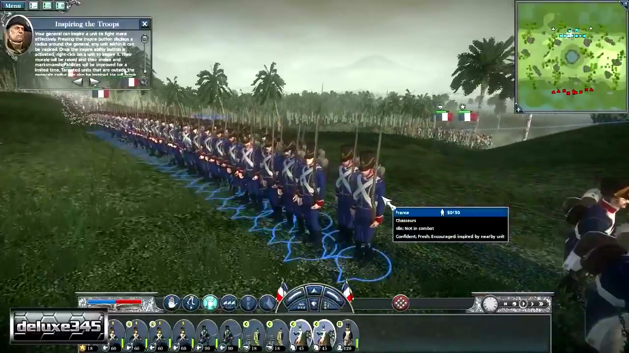 Total War Napoleon