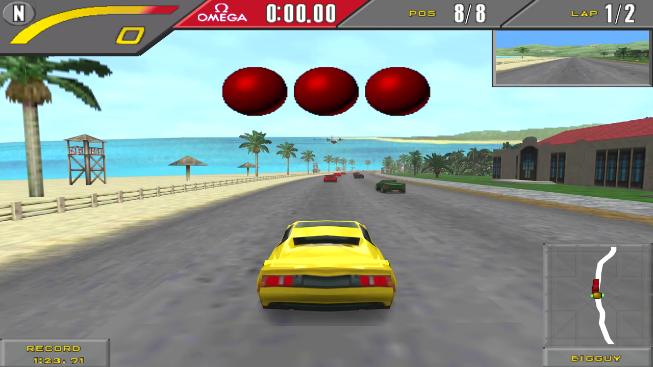 nfs 2 pc game free download