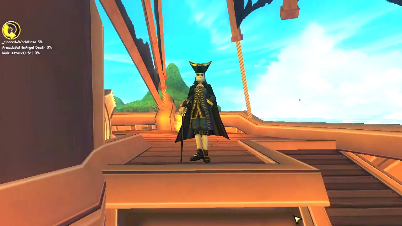 Pirate101 Download Game | GameFabrique