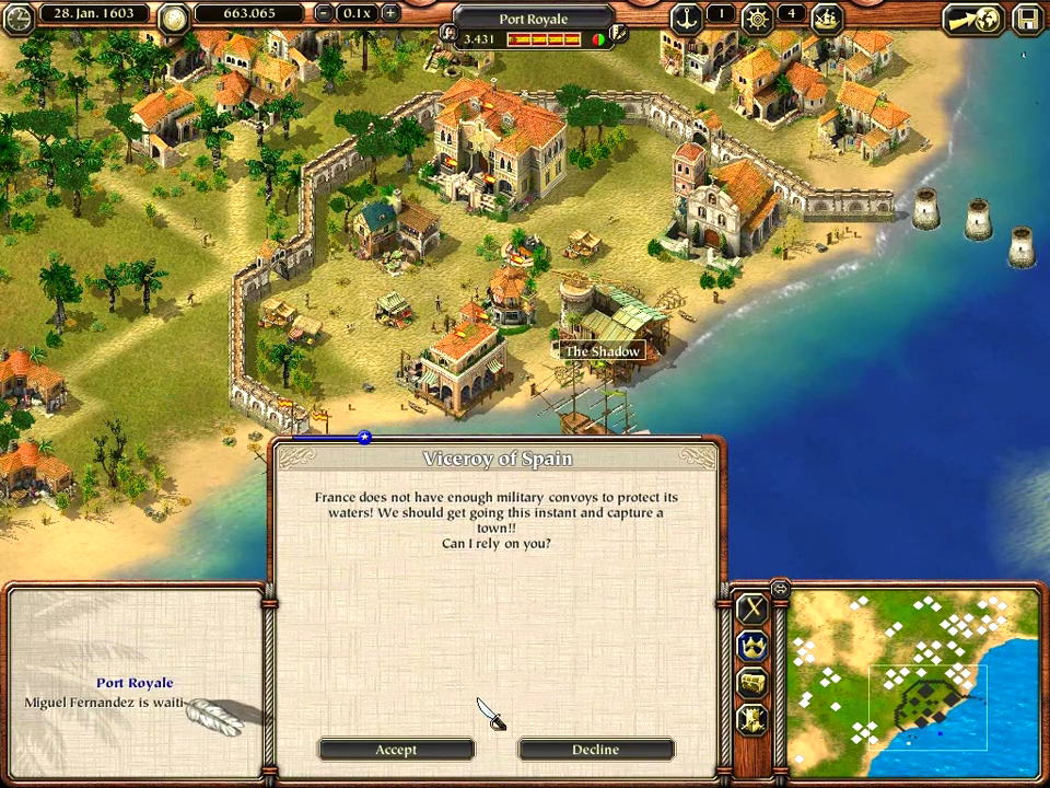 Port Royale 2 Mapa.Port Royale 2 Download Game Gamefabrique