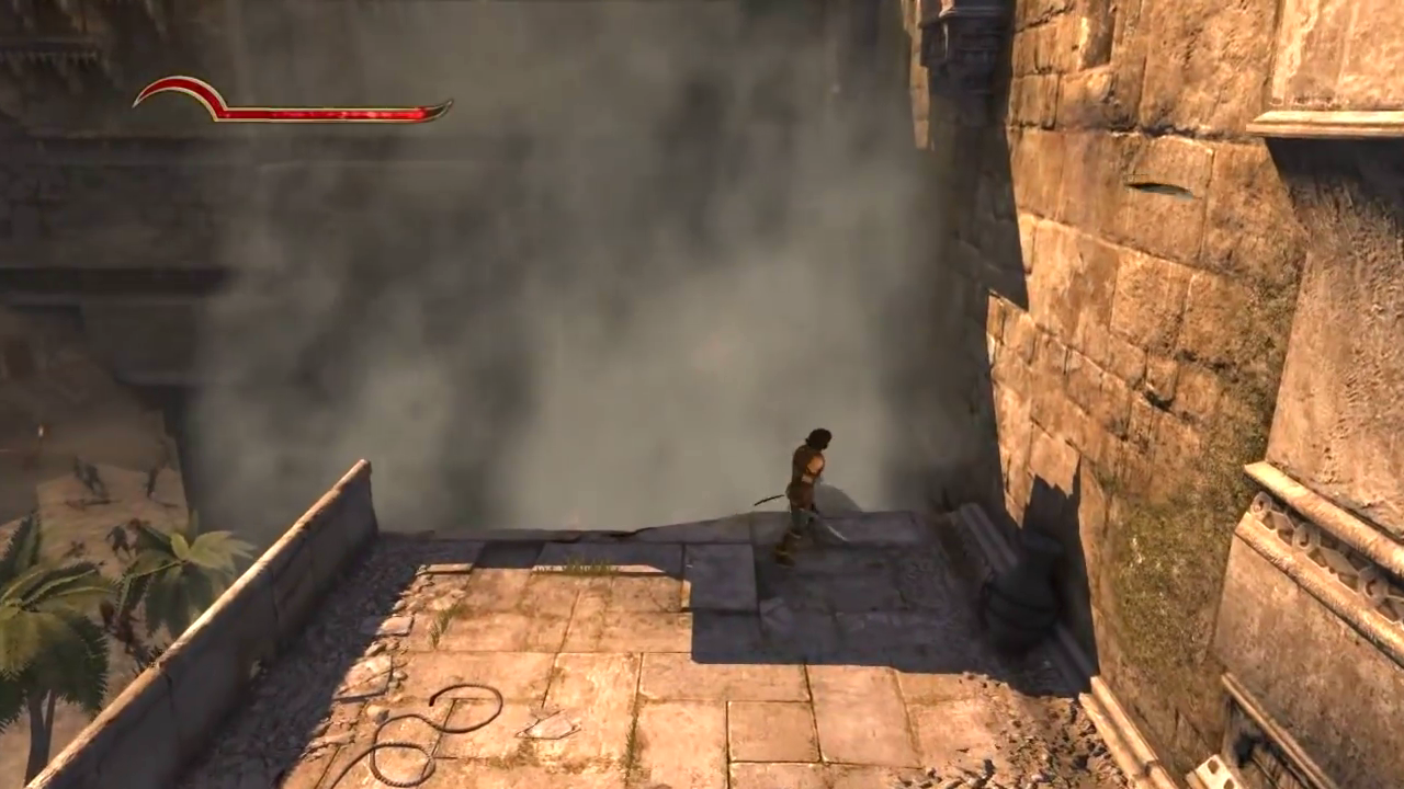 Prince of Persia: The Forgotten Sands Download Game