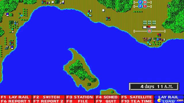Railroad Empire Download Game   GameFabrique