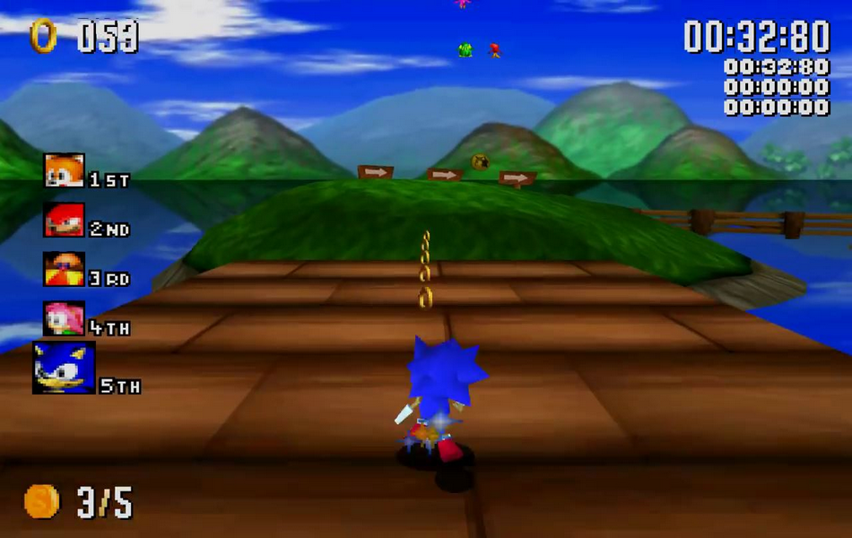 sonic r free download for windows 10