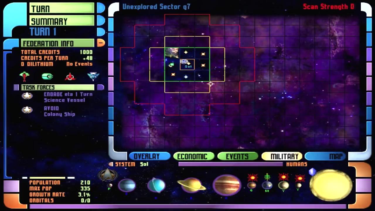 star trek birth of the federation download free