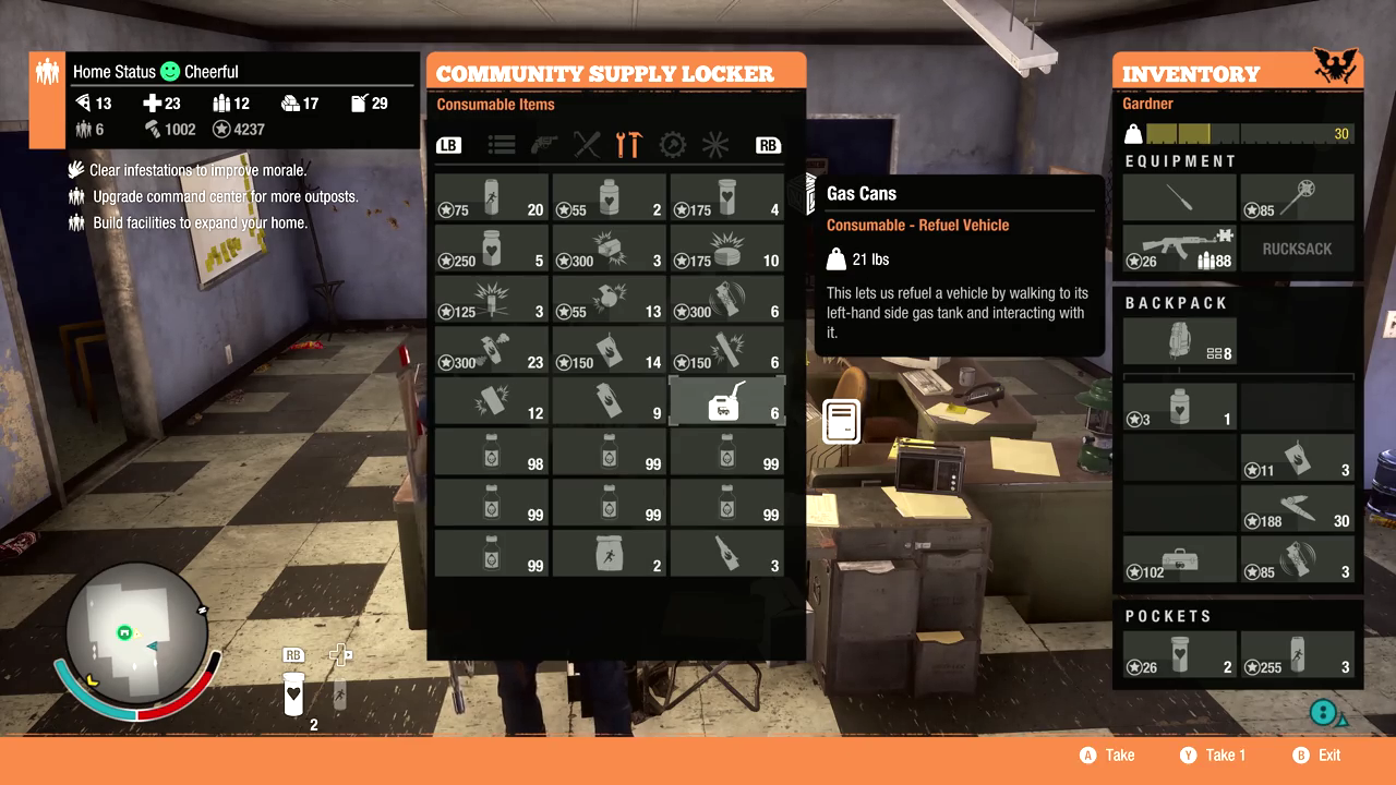 Download state of decay jtag version 8.0 torrent