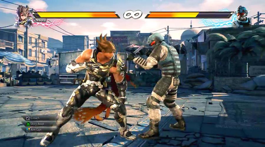 Tekken 7 Download Game | GameFabrique