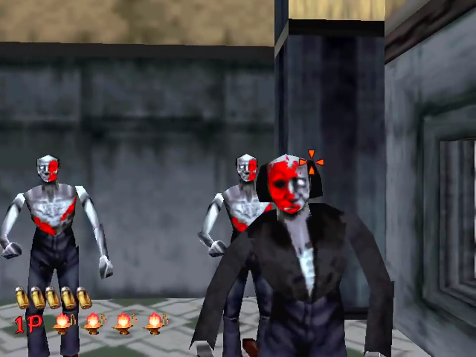 house of the dead arcade game download