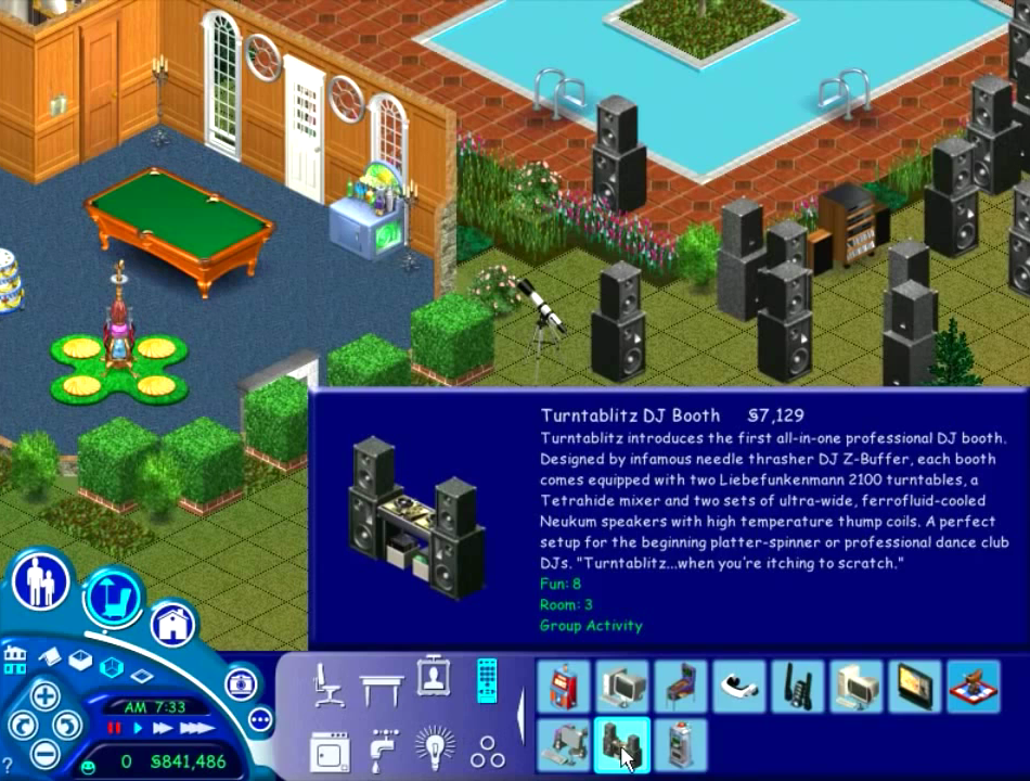 The Sims House Party Download Game Gamefabrique