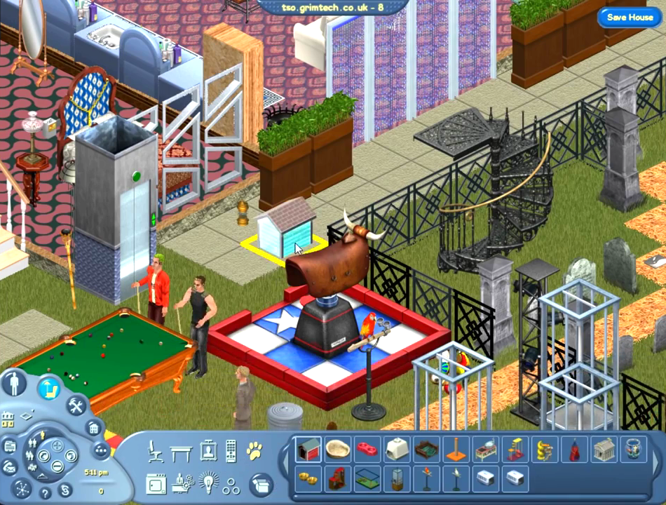 The Sims: Online Download Game   GameFabrique