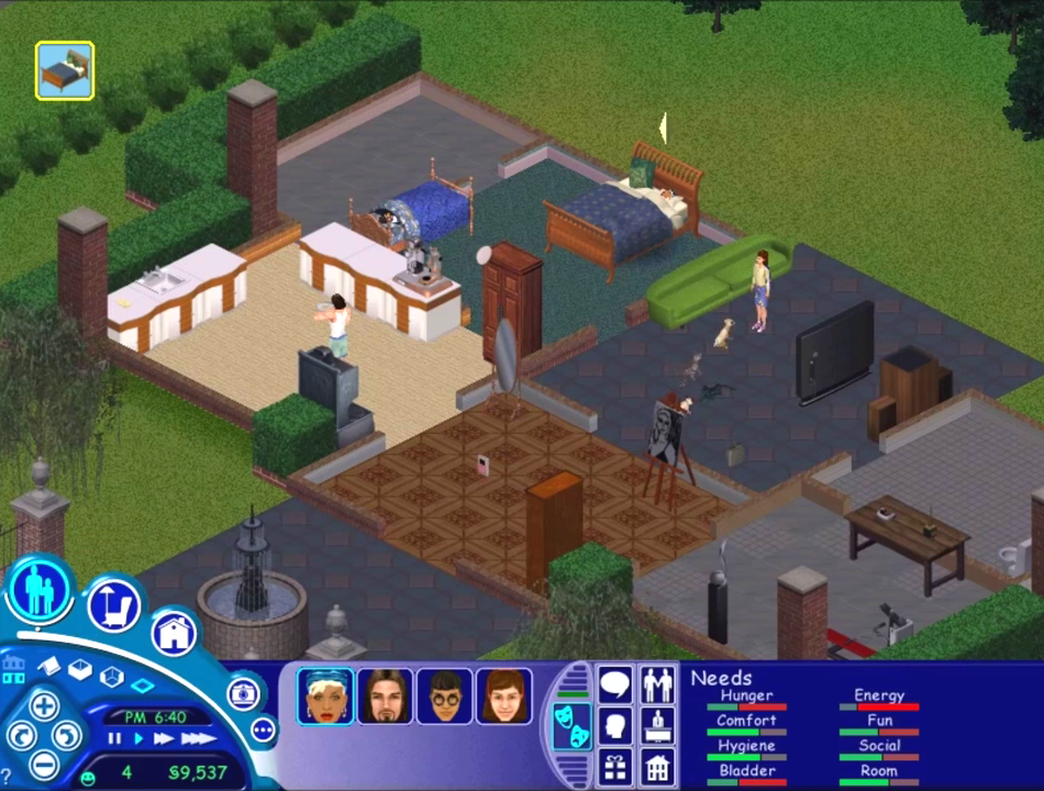 The Sims: Superstar Download   GameFabrique