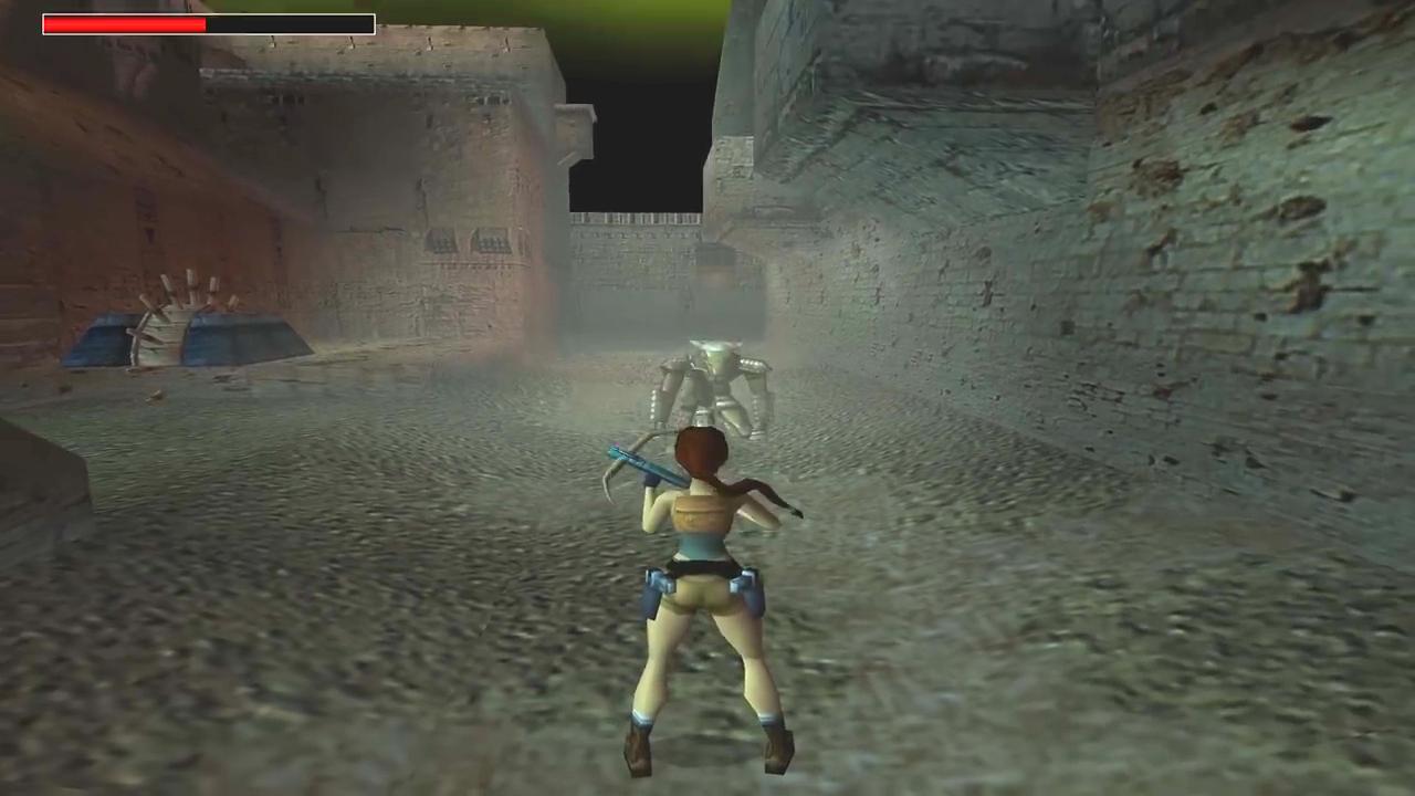Tomb Raider The Last Revelation Download Game Gamefabrique