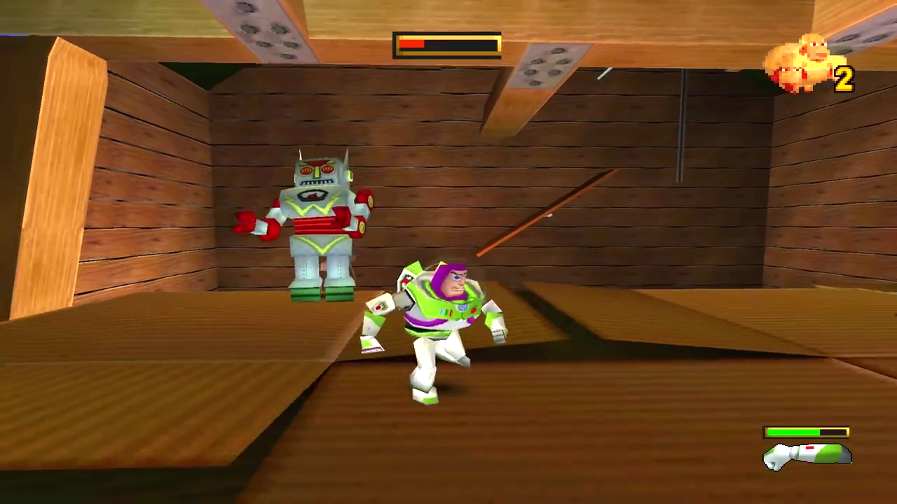 toy story 2 game download mac