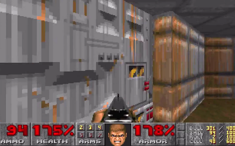 download doom center 2 wad