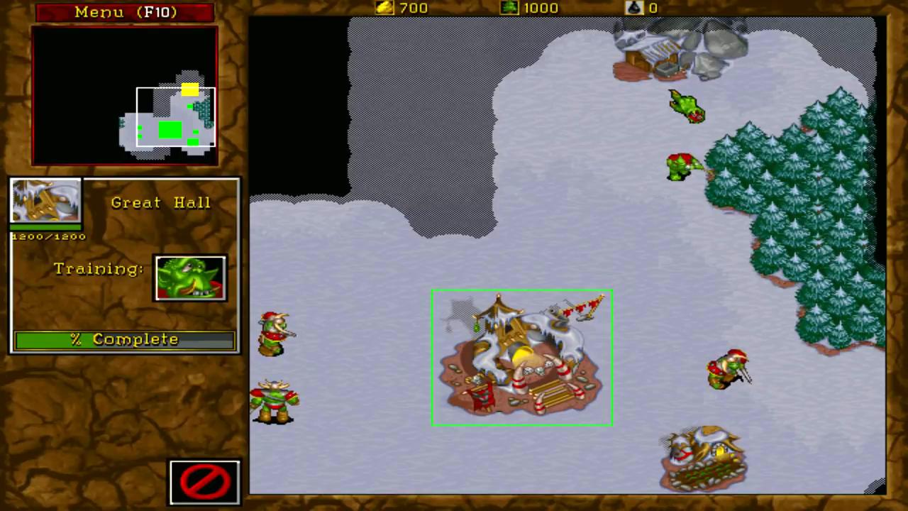 Warcraft 2 Tides Of Darkness Download Game Gamefabrique