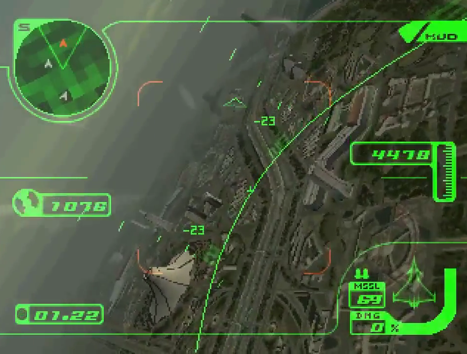 Ace Combat 3 Download Game   GameFabrique