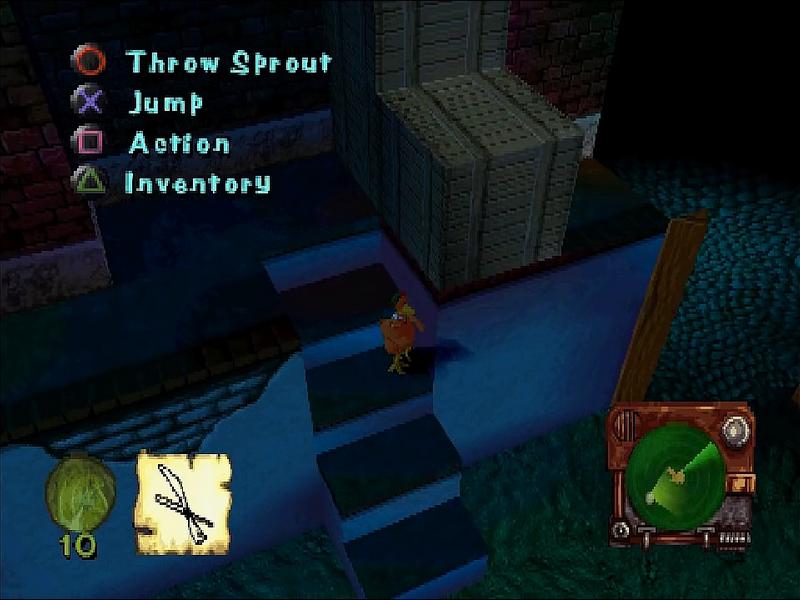 Chicken Run Download Game Gamefabrique