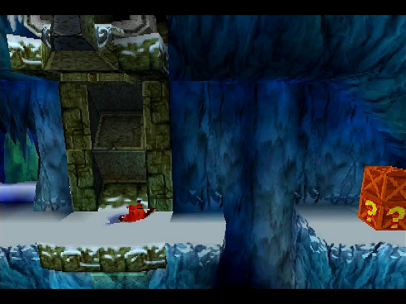 Crash Bandicoot 2 Download Game | GameFabrique