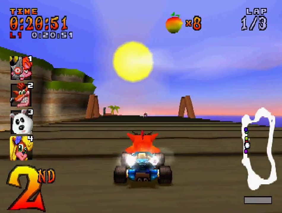 Image Result For Mario Car