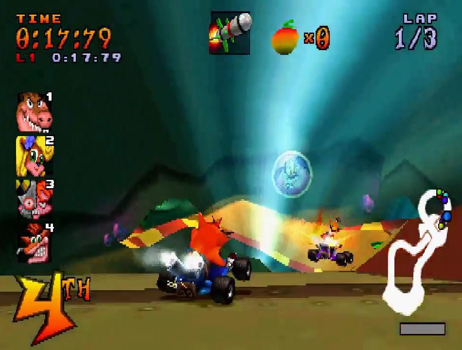 Crash Team Racing Download Game | GameFabrique