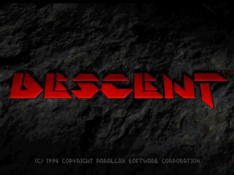 Vista patch for descent ii game
