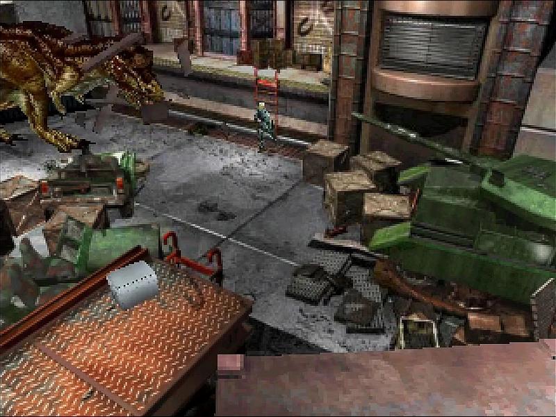 dino crisis 4 pc game download
