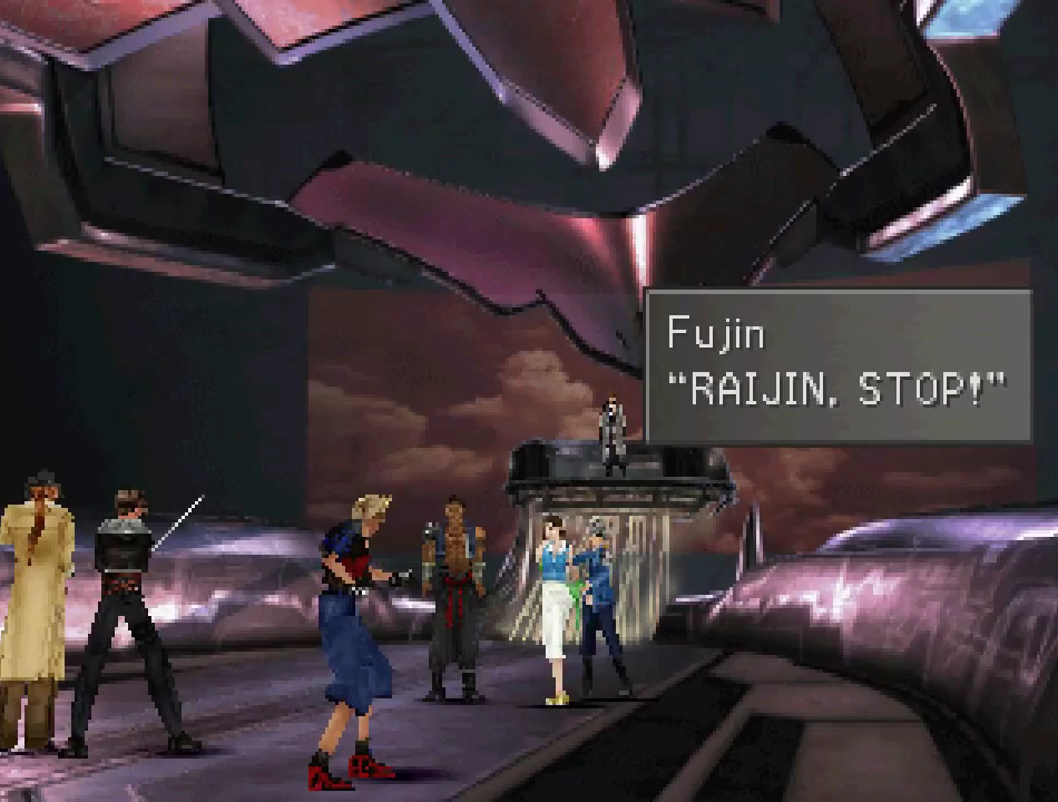 Final Fantasy VIII Download Game | GameFabrique