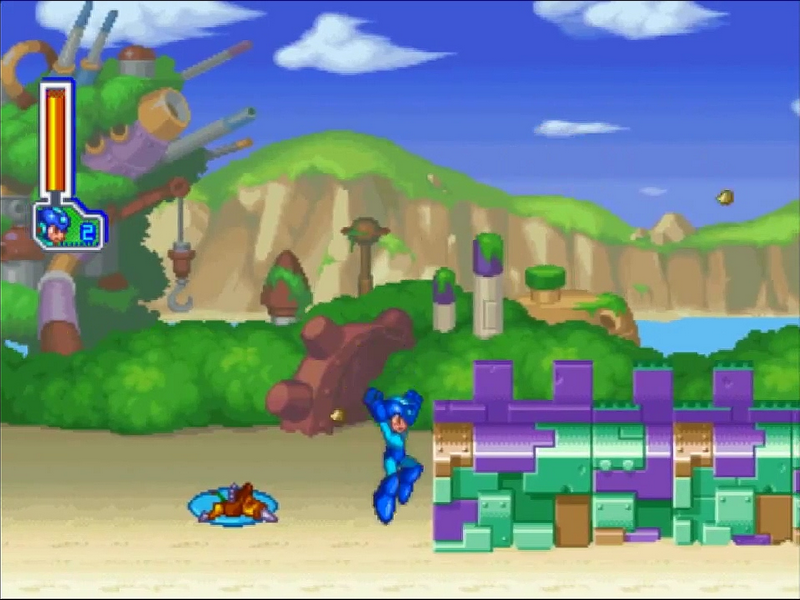 Mega Man 8 Download Game | GameFabrique