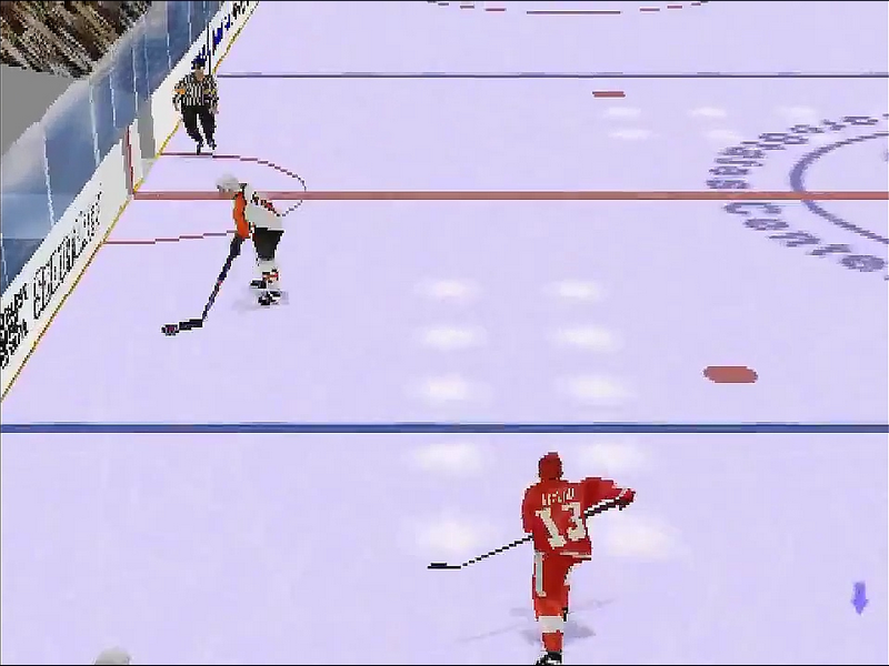 how to take a faceoff in nhl 15