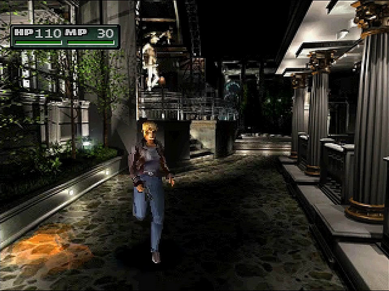 download game parasite eve 3 for pc