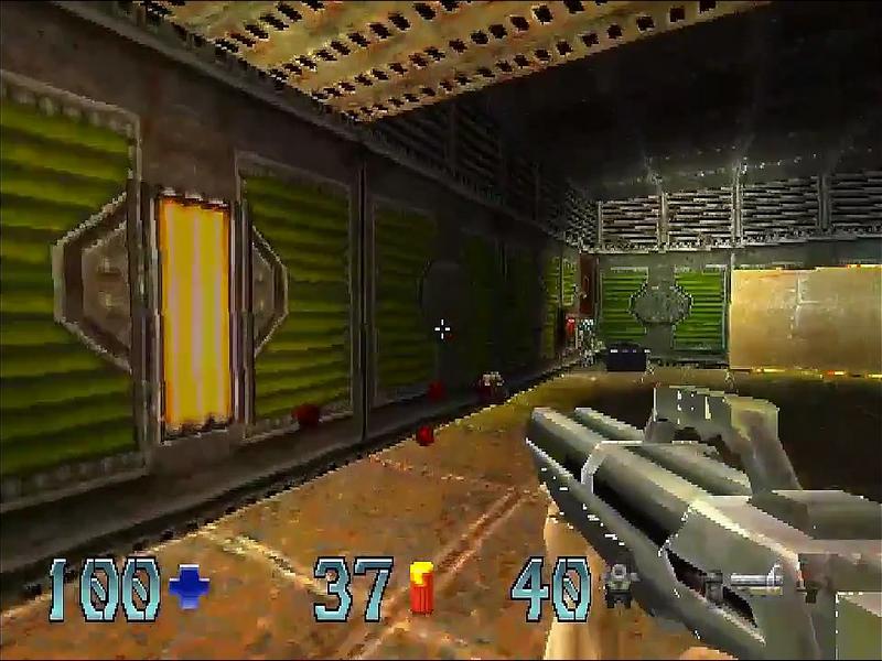 Quake II Download Game | GameFabrique