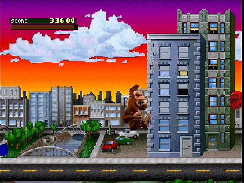 Rampage World Tour Download Game Gamefabrique