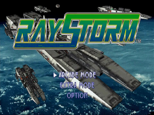 Raystorm Download Game - GameFabrique