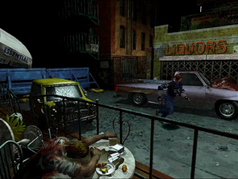 Resident Evil 2 Download Game | GameFabrique