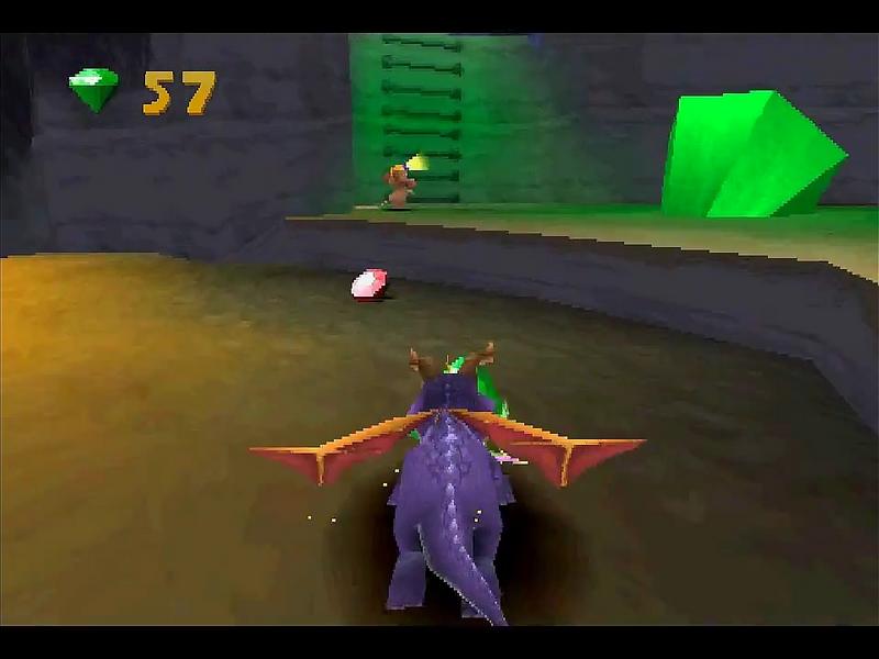 Spyro 2 Riptos Rage Download Game | GameFabrique